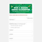 Win a $5,000 Voucher from Peter Stevens Motorcycles