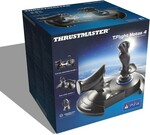 [PS4, PC] Thrustmaster T.Flight Hotas 4 Flight Stick $99 + Delivery ($0 C&C/ in-Store) @ BIG W
