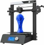 JGMaker 3D PrinterUS$129 (~A$179, US$40 off) Delivered @ JGMaker