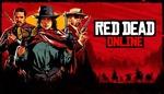 [PC, Epic] Red Dead Online $14.97 at Humble Bundle