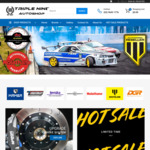 5% off All Products (Automatic Discounts) @ 999autoshop
