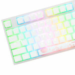 Ducky One 2 RGB White TKL Mechanical Keyboard Kailh BOX Jade $149 + Delivery @ PC Case Gear