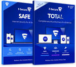 F-Secure Safe 12 Months Free 5 Device (UK VPN Required to Sign up)