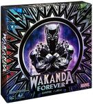 Marvel Wakanda Forever Board Game $9.99 + Delivery @ Catch