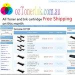 Colour Toner Cartridge CLT-407 for Samsung Printer $35 Free Deliver