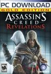 [GamersGate] Assassin's Creed Revelations Gold Edition $11.99