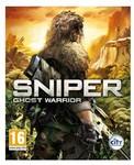 Sniper Ghost Warrior Steam Code- $4.99 Free Email Shipping @ Gamehuntercdkey