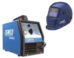 Masters Cigweld 135 Mig with Free Auto Helmet Only $300 Less with Fathers Day Disc. Only $270