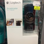 JB Hifi - Logitech Broadcaster Was $248, Now $148