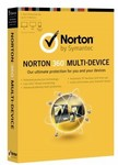 Norton 360 Multi-Device Security 2013 Only $8 (after $80 Cashback) at Harvey Norman