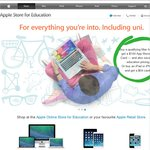Get $100 App Store Card with Education Purchase of Mac Via Apple (+ Price Match JB Hifi 10% Off)
