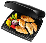 George Foreman Jumbo Grill $59 @ Target - Free Click N Collect (RRP $99)