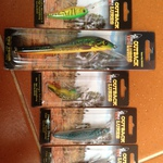 K Mart - Outback Fishing Lures Clearance at $2 Each in Store
