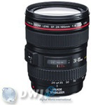 Canon EF 24-105 F/4L IS USM Lens - $667 Free Shipping @ DWI