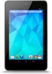 Refurbished Google Nexus 7 (2012) Wi-Fi, 32GB $94.99 Delivered @ Expansys