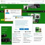 AC Unity Bundle Kinect +3 Games +1yr Live $599, XB1 AC Unity Bundle +2 Games + 1yr Live $499 @MS