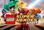 [Bundle Stars] LEGO Super Heroes Bundle - $14.99 USD
