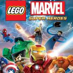 LEGO Marvel Super Heroes for $4.99 [PC] @ Get Games