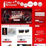 JB Hi-Fi Egift Cards ($10, $20, $50, $150) @ Coke Rewards