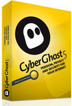 CyberGhost 5 Premium Plus VPN (77% OFF) - $24.99 ONLY