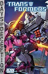 Humble Transformers 2 Bundle (Digital Comics) PWYW