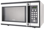 Breville 34L Stainless Steel Microwave $99, Breville Quick Touch 34L Microwave $174 @Target