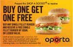 New Fast Food Coupons for June (Details Below)