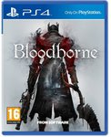 Bloodborne PS4 $55 AUD + Shipping ($4.99) from Mighty Ape