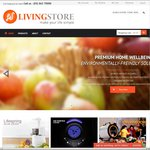 Express Delivery Included - Storewide for Any Purchases @ Livingstore.com.au