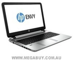 HP Envy L2Z83PA i7, 2TB HDD, 16GB RAM, Win 8.1 $1499 Delivered (Competitors $1750+) @ Megabuy