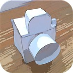 Paper Camera - Google Play App Deal of the Week - $0.20 (Was $2.99)