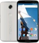 Nexus 6 64GB (XT1100, Cloud White) $606.91 @ExpansysAU