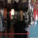 Unisex Leather Belt (Standard or Auto) $10 + Free Shortening @ Westpoint S/C [Blacktown, NSW]