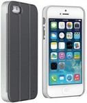 Logitech Case+Tilt for iPhone 5 and iPhone 5s Grey $14 (Free Delivery) @ Logitech Shop