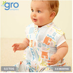 Grobag Under The Sea 0.5 TOG Baby Sleep Bag 0-6M / 6-18 M $9.99 + Postage @ Deals Direct