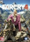 Far Cry 4 (PC) -- AU $20.46 @ Cdkeys