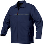 King Gee Nano Tex Drill Jacket $50 (RRP $118) Delivered @ Budget Safety Wear