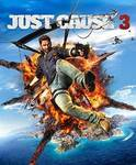 Just Cause 3 PC (Steam) $15 USD/~$21 AUD from Amazon
