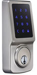 $71.20 Touch Screen Digital Deadbolt Door Lock @ Masters Home Improvement