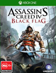 Assassins Creed IV Black Flag - Xbox One (Preowned) for $10 @ EB Games