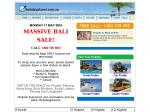 BALI INSANE Five Night Packages from $399 Ex Perth!