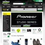 Autobarn 25% off All Batteries, Engine Oils & Filters This Weekend