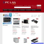 HP MicroServer Gen8 G1610T 4GB from $329 Shipped, Seagate Windows Storage Server NAS $119 Shipped @ PC Lan