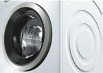 Bosch WAW28460AU 8kg Front Load Washing Machine - $858 Pickup - The Good Guys