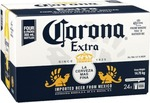 Corona Case $40 with $5 off Coupon @ BWS Click 'n' Collect