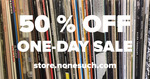 Nonesuch 24hr 50% off Sale