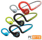 Plantronics BackBeat Fit $95.96, Plantronics BackBeat GO 2 with Charging Case $67.96 Delivered @ PC Byte eBay