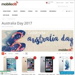 Mobileciti 10% off Sitewide + $0 Shipping (iP7 from $935, iP7+ $1119, S7 $714, S6Edge $599, P9 $580, OppoR9s $537, GearS3 $449)