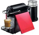 DeLonghi Nespresso EN126AE Pixie Clips White/Coral $117.25 Delivered (After $70 cash back) @ Myer eBay