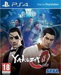 [PS4] Price Drop - Yakuza 0 $48.99 Delivered - OzGameShop